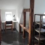 Wohnwerk41 – Apartment5 – Wohn-/Arbeitsbereich