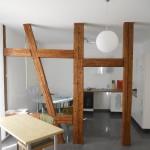 Wohnwerk41 – Wohnwerk41 – Kueche und Essbereich