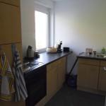 Wohnwerk41 – Apartment5 – Kueche