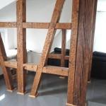 Wohnwerk41 – Apartment5 – Arbeitsplatz
