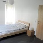 Wohnwerk41 –Apartment1 - Schlafzimmer