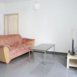 Wohnwerk41 – Apartment1 - Wohnbereich