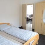 Wohnwerk41 – Apartment 4 – Schlafzimmer