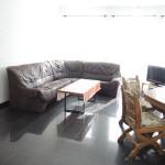 Wohnwerk41 – Apartment 4 – heller Wohnbereich
