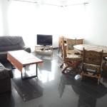 Wohnwerk41 – Apartment 4 – heller Wohn-/Essbereich