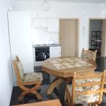 Wohnwerk41 – Apartment 4 – Kueche