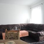 Wohnwerk41 – Apartment 4 – Wohn-/Essbereich