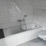 Wohnwerk41–Apartment8–Bad mit Badewanne