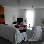 Wohnwerk41-Apartment7- Wohn-/Esszimmer