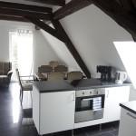 Wohnwerk41-Apartment9-Kueche-Essbereich